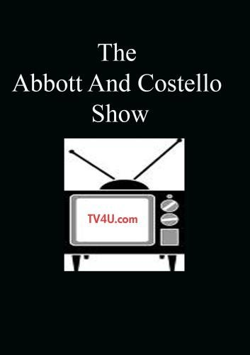 Abbott And Costello Show