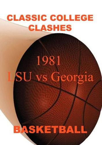 1981 LSU vs Georgia