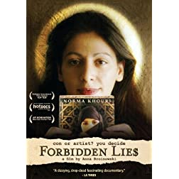 Forbidden Lie$