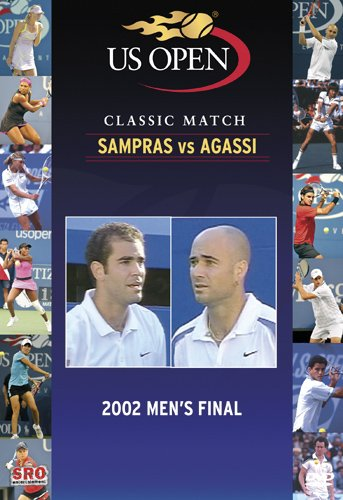 US Open 2002: Sampras vs Agassi (Men's Final)