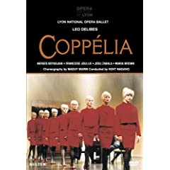 Delibes: Coppelia / Lyon National Opera