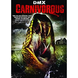 Carnivorous [Blu-ray]