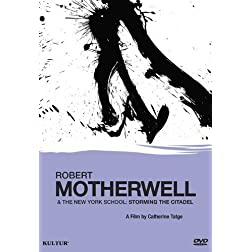 Robert Motherwell & the New York School: Storming the Citadel