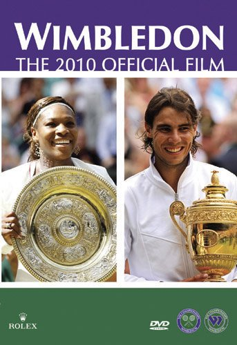 2010 Wimbledon Official Film