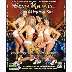 Sexy Mamis Del Reggaeton Y Del Hip Hop