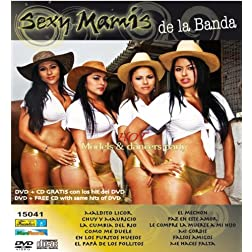 Sexy Mamis De La Banda (2pc) (Bonc)