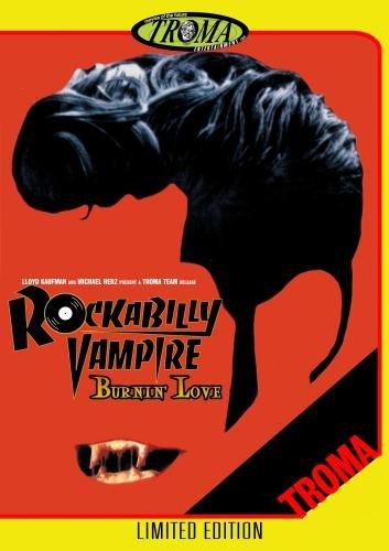 Rackabilly Vampire