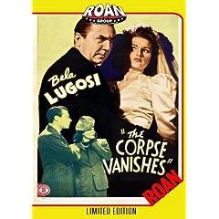 Corpse Vanishes