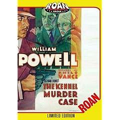 Kennel Murder