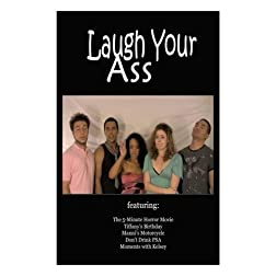 Laugh Your Ass