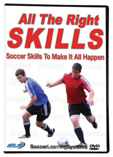 All The Right Skills: Soccer Skills To Make It All Happen