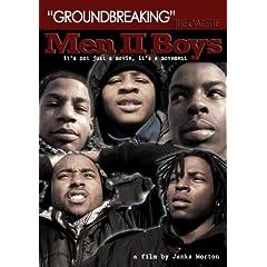 Men To Boys