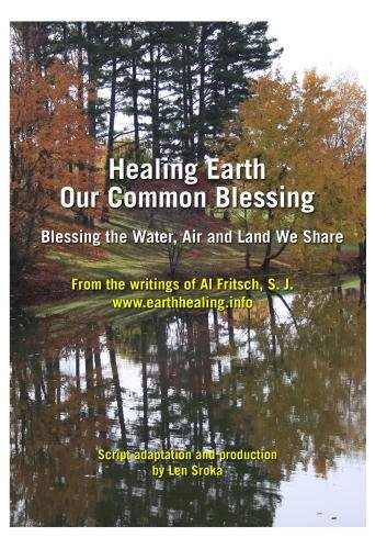 Healing Earth - Our Common Blessing