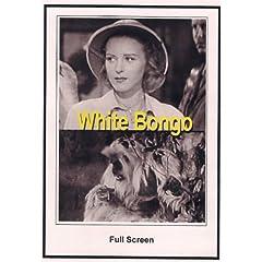 White Pongo 1945