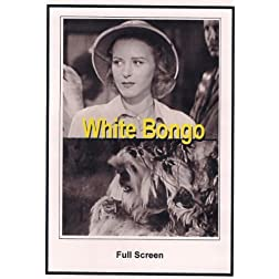 White Pongo 1945