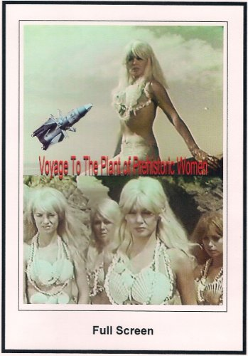 Voyage to the Plant of Prehistoric Women 1968