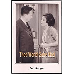 The World Gone Mad 1933