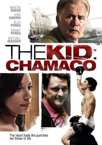 The Kid Chamaco