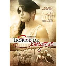 Tropico de Sangre