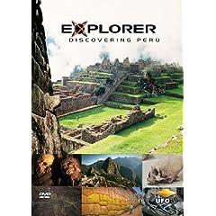 Explorer: Discovering Peru - Special 2-Part Double Feature