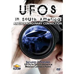 UFOs In South America - Special 2-Part Double Feature