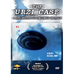The Urzi Case - A UFO Mystery In the Skies if Italy