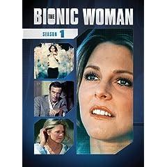 The Bionic Woman: Season One
