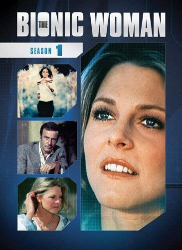 The Bionic Woman: Season One
