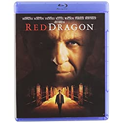 Red Dragon [Blu-ray]