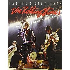 Ladies & Gentlemen: The Rolling Stones [Blu-ray]