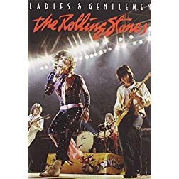 Ladies & Gentlemen The Rolling Stones