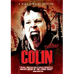 Colin (2 Disc Special Edition)