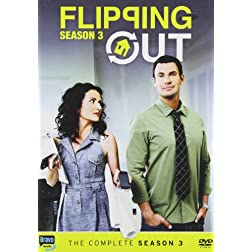 Flipping Out: Season 3