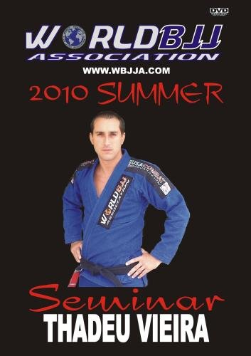 WBJJA 2010 Summer Seminar