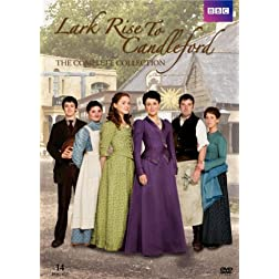 Lark Rise to Candleford: Complete Collection