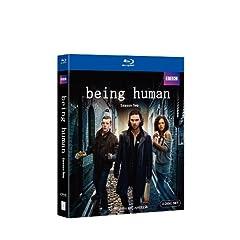 Being Human: Season Two [Blu-ray]