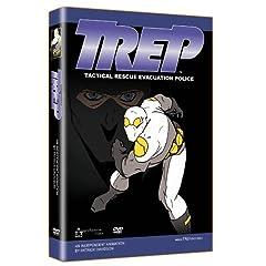 TREP (Tactical Rescue Evacuation Police)