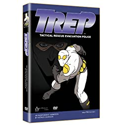 TREP (Tactical Rescue Evacuation Police)