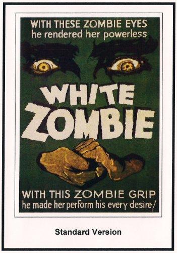 White Zombie 1932