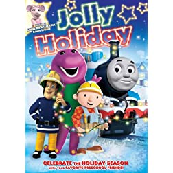 Hit Favorites: Jolly Holiday