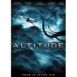 Altitude