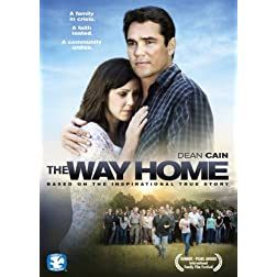 The Way Home (Widescreen)