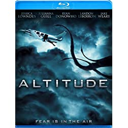 Altitude [Blu-ray]