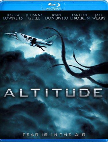 Altitude [Blu-ray]