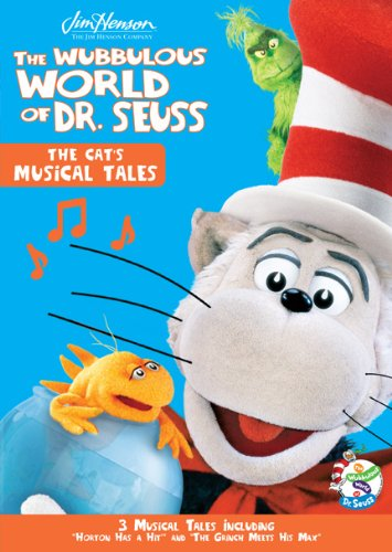 Cat's Musical Tales