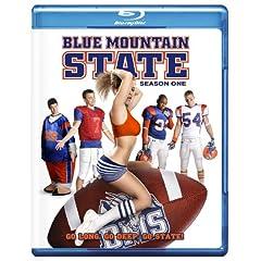 Blue Mountain State: Season One [Blu-ray]