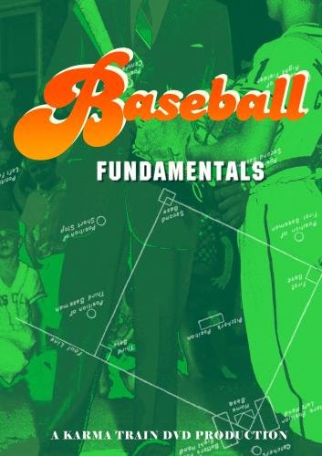 Baseball Fundamentals with Adrian Arceo