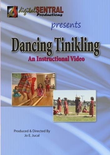 Dancing Tinikling