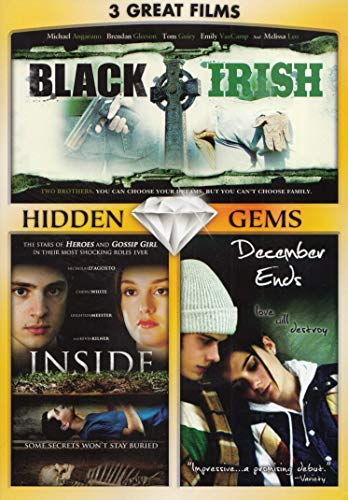 3 Hidden Gems: Inside / December Ends / Black Irish