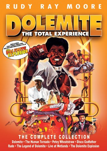 Dolemite: The Total Experience (8pc)